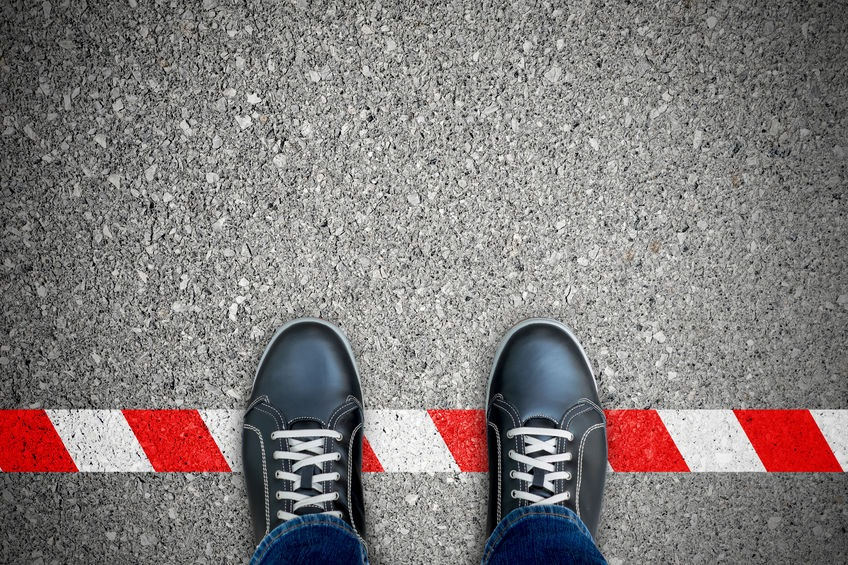 Are you still managing or already leading to get better – about rules in Operations
